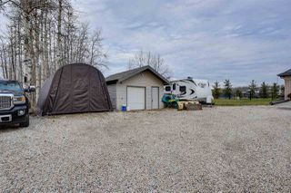 Photo 2: 53522 RGE RD 272: Rural Parkland County House for sale : MLS®# E4155828