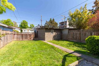 Photo 18: 181 E 22ND Avenue in Vancouver: Main House for sale (Vancouver East)  : MLS®# R2368251