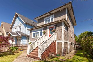 Photo 2: 181 E 22ND Avenue in Vancouver: Main House for sale (Vancouver East)  : MLS®# R2368251