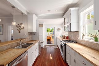 Photo 8: 181 E 22ND Avenue in Vancouver: Main House for sale (Vancouver East)  : MLS®# R2368251