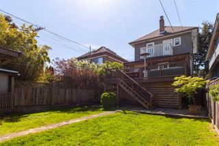 Photo 19: 181 E 22ND Avenue in Vancouver: Main House for sale (Vancouver East)  : MLS®# R2368251