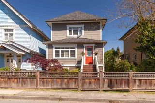 Main Photo: 181 E 22ND Avenue in Vancouver: Main House for sale (Vancouver East)  : MLS®# R2368251