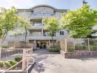 """Photo 1: 301 7475 138 Street in Delta: East Newton Condo for sale in """"CARDINAL COURT"""" (Surrey)  : MLS®# R2368570"""