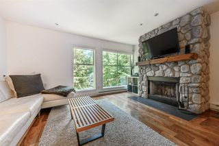 """Photo 2: 103 2222 CASTLE Drive in Whistler: Nordic Townhouse for sale in """"2222 CASTLE"""" : MLS®# R2369629"""