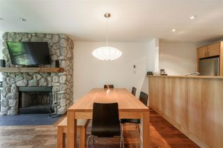 """Photo 3: 103 2222 CASTLE Drive in Whistler: Nordic Townhouse for sale in """"2222 CASTLE"""" : MLS®# R2369629"""