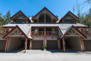 """Photo 17: 103 2222 CASTLE Drive in Whistler: Nordic Townhouse for sale in """"2222 CASTLE"""" : MLS®# R2369629"""