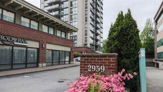 "Photo 14: 303 2959 GLEN Drive in Coquitlam: North Coquitlam Condo for sale in ""The Parc"" : MLS®# R2370552"