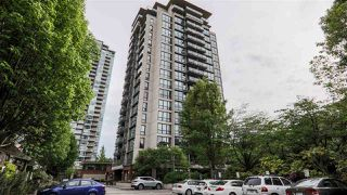 "Photo 1: 303 2959 GLEN Drive in Coquitlam: North Coquitlam Condo for sale in ""The Parc"" : MLS®# R2370552"