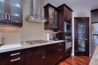 Photo 10: 66 EVERITT Drive N: St. Albert House for sale : MLS®# E4158465