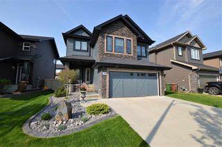 Photo 1: 66 EVERITT Drive N: St. Albert House for sale : MLS®# E4158465