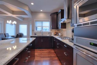 Photo 9: 66 EVERITT Drive N: St. Albert House for sale : MLS®# E4158465