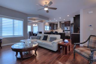 Photo 6: 66 EVERITT Drive N: St. Albert House for sale : MLS®# E4158465