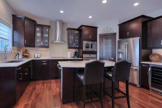 Photo 8: 66 EVERITT Drive N: St. Albert House for sale : MLS®# E4158465