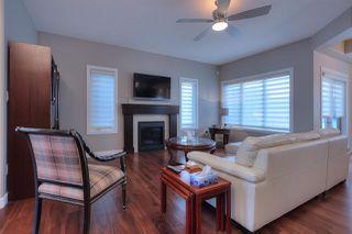 Photo 4: 66 EVERITT Drive N: St. Albert House for sale : MLS®# E4158465