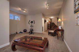 Photo 24: 66 EVERITT Drive N: St. Albert House for sale : MLS®# E4158465