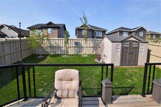 Photo 29: 66 EVERITT Drive N: St. Albert House for sale : MLS®# E4158465