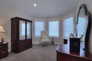 Photo 19: 66 EVERITT Drive N: St. Albert House for sale : MLS®# E4158465