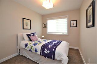 Photo 23: 66 EVERITT Drive N: St. Albert House for sale : MLS®# E4158465