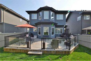 Photo 27: 66 EVERITT Drive N: St. Albert House for sale : MLS®# E4158465