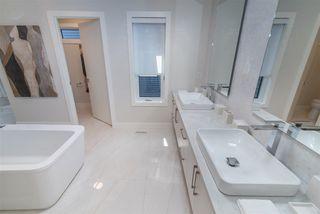 Photo 23: 12516 39 Avenue in Edmonton: Zone 16 House for sale : MLS®# E4158985