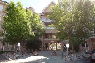 Main Photo: 420 4312 139 Avenue in Edmonton: Zone 35 Condo for sale : MLS®# E4161527