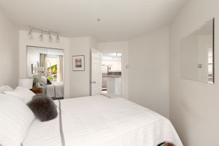 "Photo 15: 408 3440 W BROADWAY in Vancouver: Kitsilano Condo for sale in ""THE VICINIA"" (Vancouver West)  : MLS®# R2380067"