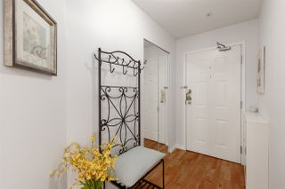 "Photo 12: 408 3440 W BROADWAY in Vancouver: Kitsilano Condo for sale in ""THE VICINIA"" (Vancouver West)  : MLS®# R2380067"
