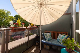 "Photo 6: 408 3440 W BROADWAY in Vancouver: Kitsilano Condo for sale in ""THE VICINIA"" (Vancouver West)  : MLS®# R2380067"