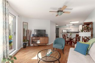 "Photo 2: 408 3440 W BROADWAY in Vancouver: Kitsilano Condo for sale in ""THE VICINIA"" (Vancouver West)  : MLS®# R2380067"