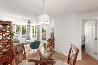 "Photo 5: 408 3440 W BROADWAY in Vancouver: Kitsilano Condo for sale in ""THE VICINIA"" (Vancouver West)  : MLS®# R2380067"