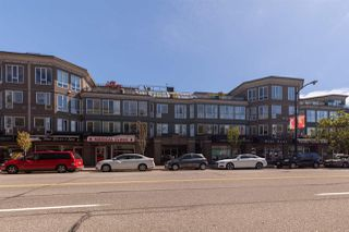 "Photo 18: 408 3440 W BROADWAY in Vancouver: Kitsilano Condo for sale in ""THE VICINIA"" (Vancouver West)  : MLS®# R2380067"