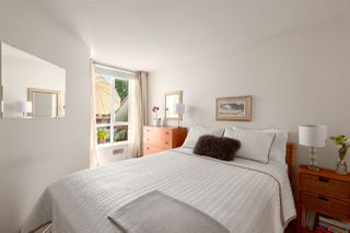 "Photo 14: 408 3440 W BROADWAY in Vancouver: Kitsilano Condo for sale in ""THE VICINIA"" (Vancouver West)  : MLS®# R2380067"
