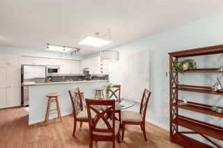 "Photo 10: 408 3440 W BROADWAY in Vancouver: Kitsilano Condo for sale in ""THE VICINIA"" (Vancouver West)  : MLS®# R2380067"