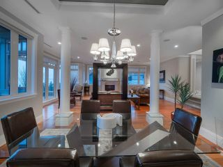 Photo 10: 2420 HALSTON Court in West Vancouver: Whitby Estates House for sale : MLS®# R2380695