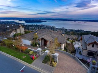 Photo 18: 2420 HALSTON Court in West Vancouver: Whitby Estates House for sale : MLS®# R2380695