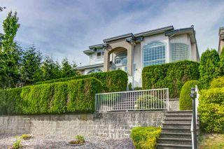 Photo 1: 755 CITADEL Drive in Port Coquitlam: Citadel PQ House for sale : MLS®# R2381493