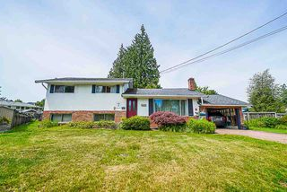 """Main Photo: 606 RIALTO Court in Coquitlam: Central Coquitlam House for sale in """"Mundy Park"""" : MLS®# R2381432"""