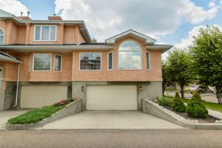 Photo 2: 108 11115 9 Avenue in Edmonton: Zone 16 Townhouse for sale : MLS®# E4162436