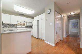 Photo 8: 108 11115 9 Avenue in Edmonton: Zone 16 Townhouse for sale : MLS®# E4162436