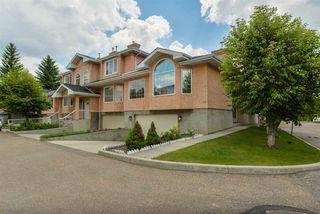 Photo 1: 108 11115 9 Avenue in Edmonton: Zone 16 Townhouse for sale : MLS®# E4162436