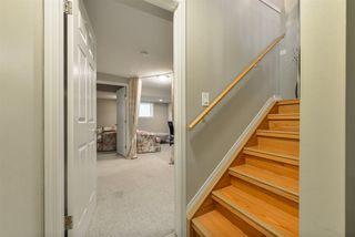Photo 23: 108 11115 9 Avenue in Edmonton: Zone 16 Townhouse for sale : MLS®# E4162436