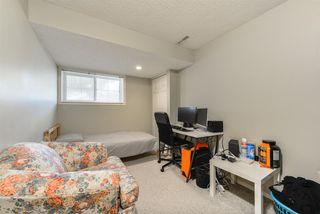 Photo 25: 108 11115 9 Avenue in Edmonton: Zone 16 Townhouse for sale : MLS®# E4162436