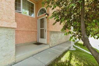 Photo 3: 108 11115 9 Avenue in Edmonton: Zone 16 Townhouse for sale : MLS®# E4162436