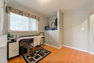 Photo 19: 108 11115 9 Avenue in Edmonton: Zone 16 Townhouse for sale : MLS®# E4162436