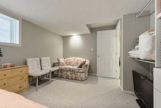 Photo 27: 108 11115 9 Avenue in Edmonton: Zone 16 Townhouse for sale : MLS®# E4162436