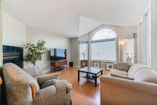 Photo 10: 108 11115 9 Avenue in Edmonton: Zone 16 Townhouse for sale : MLS®# E4162436
