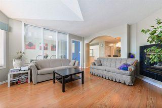 Photo 12: 108 11115 9 Avenue in Edmonton: Zone 16 Townhouse for sale : MLS®# E4162436