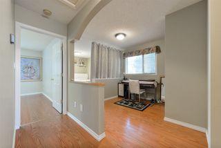 Photo 18: 108 11115 9 Avenue in Edmonton: Zone 16 Townhouse for sale : MLS®# E4162436