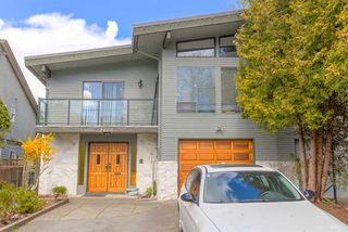 Main Photo: 2665 EAGLERIDGE Drive in Coquitlam: Eagle Ridge CQ House 1/2 Duplex for sale : MLS®# R2383263