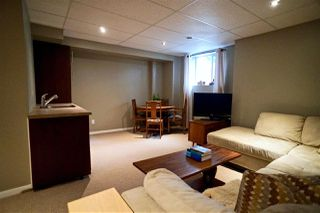 Photo 19: 14418 98 Street in Edmonton: Zone 27 Townhouse for sale : MLS®# E4163179